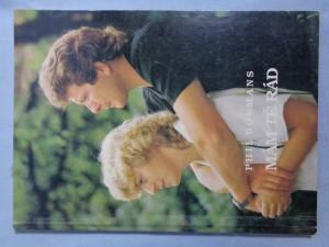 náhled knihy - Mám tě rád