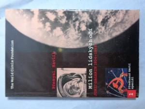 náhled knihy - Milion lidských očí: Jurij Alexejevič Gagarin 1934-1968