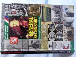 náhled knihy - Generál šel na smrt: životní příběh Aloise Eliáše