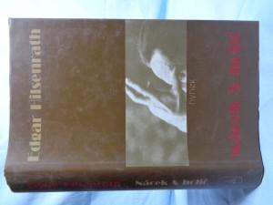 náhled knihy - Nácek & holič: román