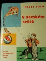 náhled knihy - V dětském světě