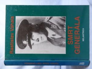 náhled knihy - Smrt generála