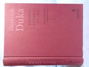 náhled knihy - Dominik Duka: tradice, která je výzvou