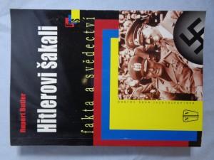 náhled knihy - Hitlerovi šakali