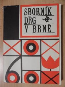 náhled knihy - Sborník DRG v Brně : Im Memoriam dívčího reálného gymnasia