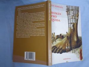 náhled knihy - Román pro Quida : (tragikomedie)