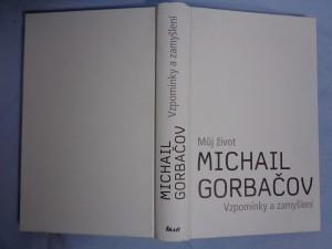 náhled knihy - Vzpomínky a zamyšlení : můj život