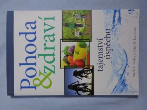 náhled knihy - Pohoda & zdraví: tajemství úspěchu