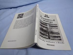 náhled knihy - Od konfrontácie k dialógu: križovatky kresťanstva a filozofie