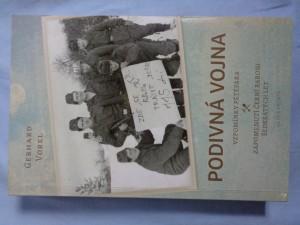 náhled knihy - Podivná vojna: zapomenutí černí baroni šedesátých let