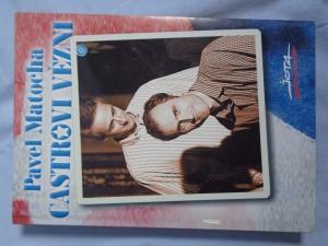 náhled knihy - Castrovi vězni