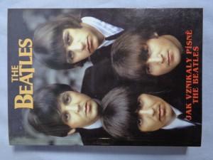 náhled knihy - The Beatles: jak vznikaly písně