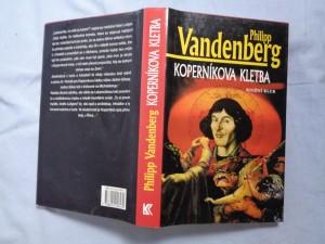 náhled knihy - Koperníkova kletba