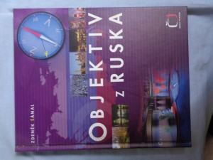 náhled knihy - Objektiv z Ruska