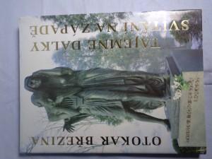 náhled knihy - Tajemné dálky ; Svítání na západě