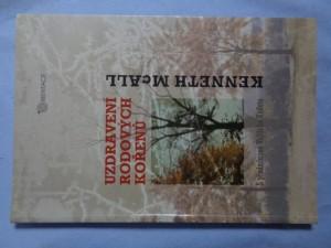 náhled knihy - Uzdravení rodových kořenů