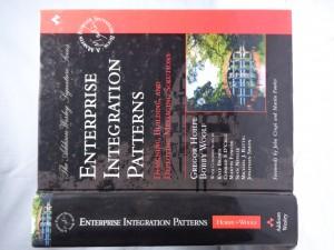 náhled knihy - Enterprise integration patterns