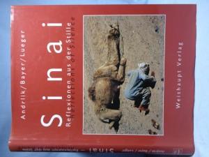 náhled knihy - Sinai