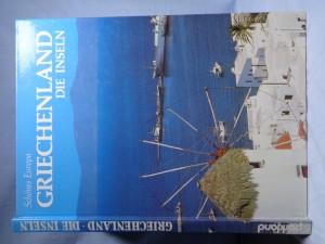 náhled knihy - Schönes Europa: Griechenland die Inseln