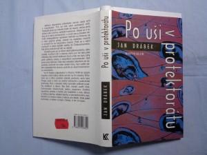 náhled knihy - Po uši v protektorátu