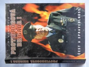 náhled knihy - Protidrogová brigáda I.