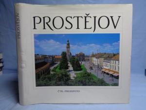 náhled knihy - Prostějov: 1390-1990 - 600 let