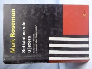 náhled knihy - Setkání ve vile u jezera: konference ve Wannsee a