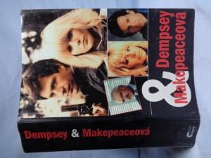náhled knihy - Dempsey & Makepeaceová