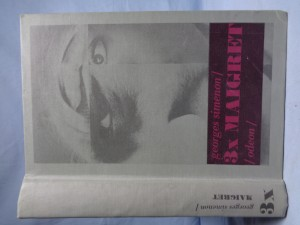 náhled knihy - 3x Maigret