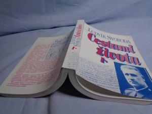 náhled knihy - Cestami života I.