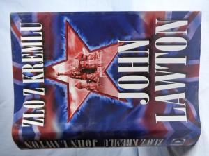 náhled knihy - Zlo z Kremlu
