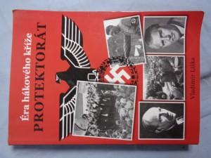 náhled knihy - Protektorát: éra hákového kříže