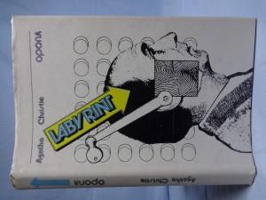 náhled knihy - Opona: Posledný Poirotov prípad