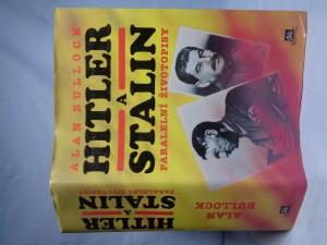 náhled knihy - Hitler a Stalin: paralelní životopisy