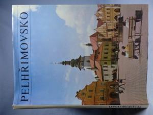 náhled knihy - Lidové tance z jižních Čech: Pelhřimovsko