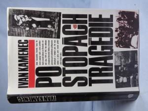 náhled knihy - Po stopách tragedie