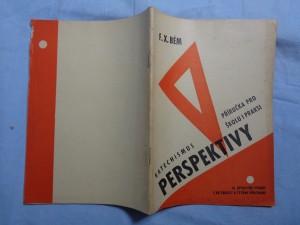 náhled knihy - Katechismus perspektivy: příručka pro školu i praxi