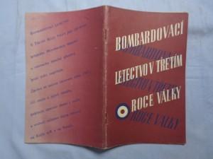 náhled knihy - Bombardovací letectvo v třetím roce války