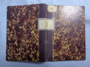 náhled knihy - Cestování o prázdninách: (poříčí Svratcavy) čásť II.