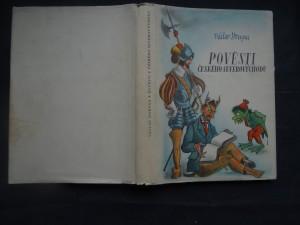 náhled knihy - Pověsti českého severovýchodu