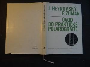 náhled knihy - Úvod do praktické polarografie