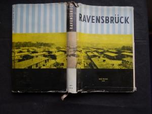 náhled knihy - Ravensbrück