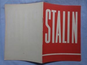náhled knihy - Stalin