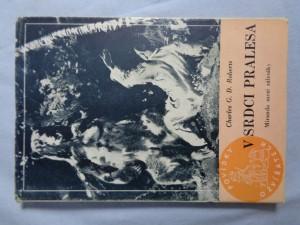 náhled knihy - V srdci pralesa