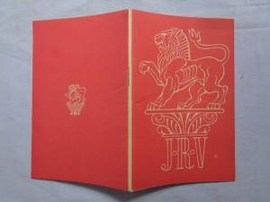 náhled knihy - Seznam knižních novinek 1946 Jos R. Vilímek