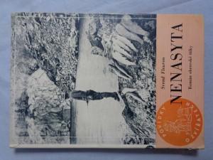 náhled knihy - Nenasyta