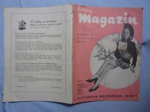 náhled knihy - Britský magazín ročník II číslo 2