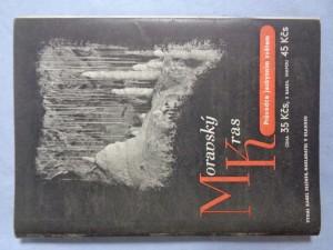 náhled knihy - Moravský Kras: průvodce jeskynním světem