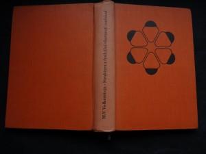 náhled knihy - Struktura a fysikální vlastnosti molekul