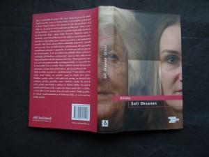 náhled knihy - Očista